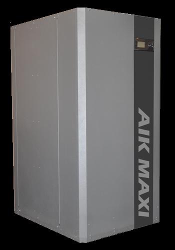 Геотермальные тепловые насосы AIK MAXI