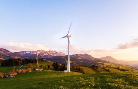 100% споживаної у Швеції електрики, буде вироблятися за допомогою вітряних електростанцій